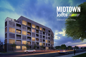 Midtown Lofts